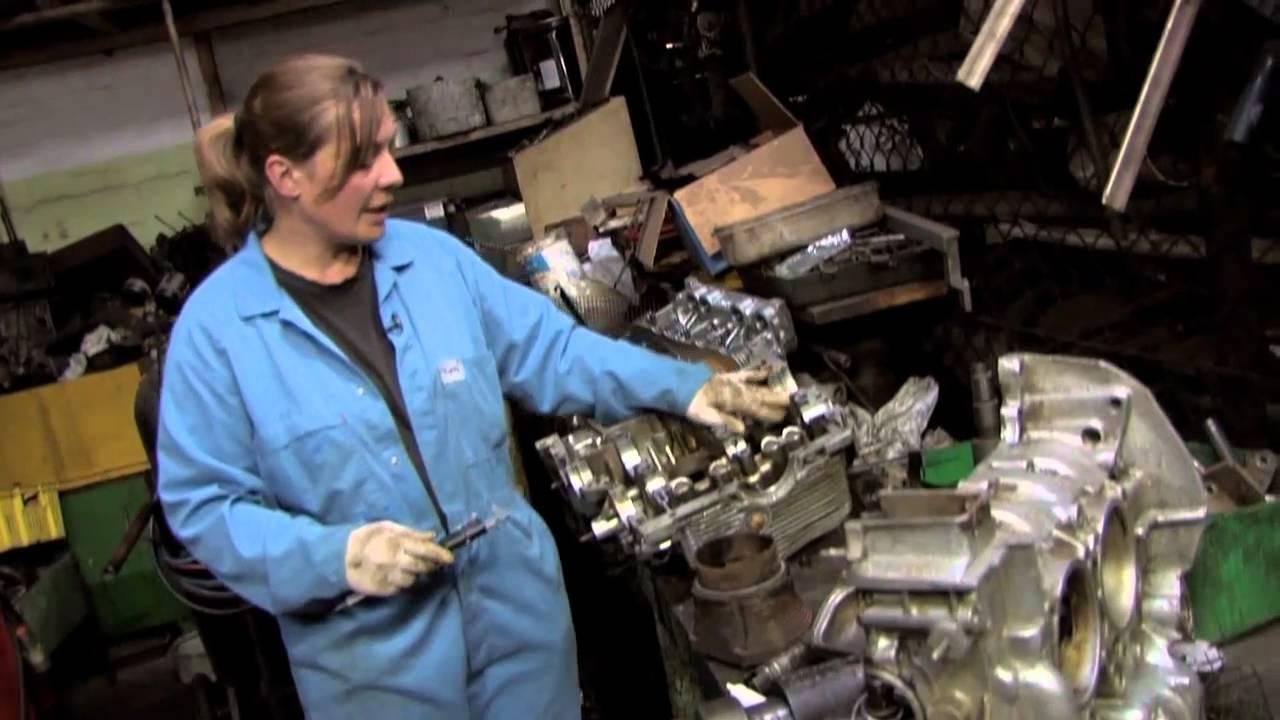 Maths: Make your career count - Motor Mechanic - YouTube