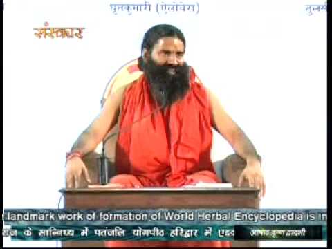 How to Balance 4 Factors of Body for Healthy Body- By Swami Ramdev , Part 2/2
