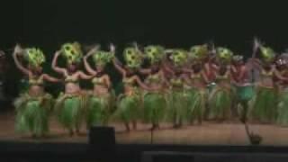 Rakahanga Enua - Ura Pau