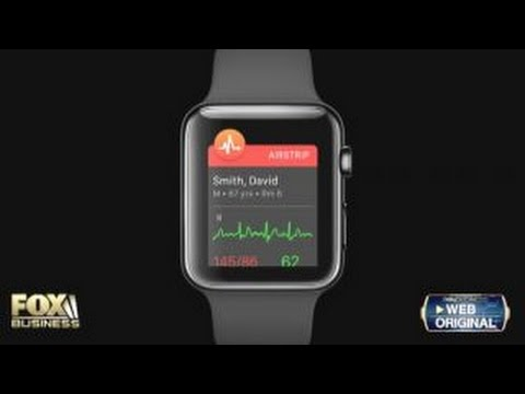 How the Apple Watch can monitor your baby's heart rate
