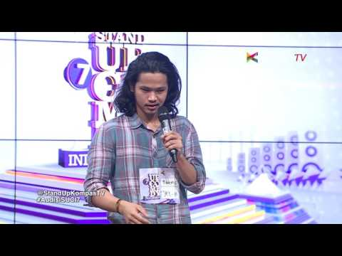 Lagi-Lagi Grogi - SUCI 7 Audisi Jakarta