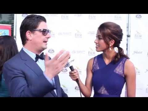 Roman Coppola Interviewed at the Catalina Film Festival 2014