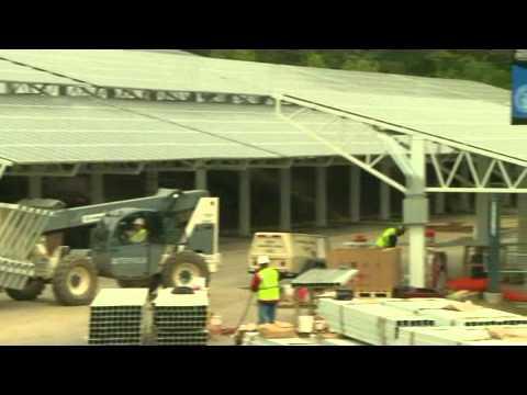 Nautilus Solar Energy, LLC