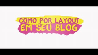 Demi Lovato layout - Help Layouts + tuto