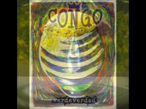 EL CONGO-CON UN PIE-