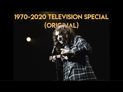 God Bless Tiny Tim   Full 1970 Television Special