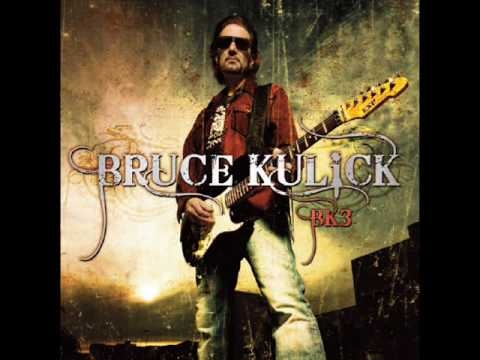 Клип Bruce Kulick - No Friend Of Mine