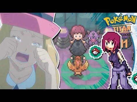 Pokémon Titan Hardlocke Ep.11 - SE ACABÓ TODO