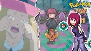 Video de Pokémon Titan Hardlocke Ep.11 - SE ACABÓ TODO