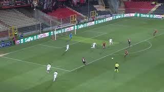FOGGIA 2 - Cesena 1 / highlights 16/03/2018