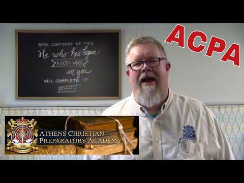Athens Christian Preparatory Academy