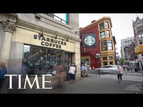 Starbucks Will Ditch Plastic Straws By 2020 To Reduce Ocean Waste | TIME