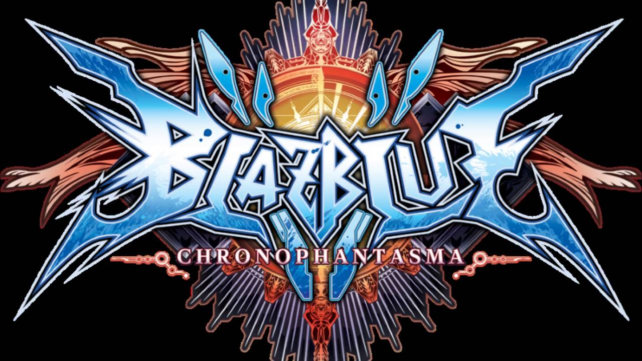 In Justice—Blazblue: Chrono Phantasma