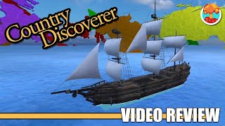 Review: Country Discoverer (Steam) - Defunct Games