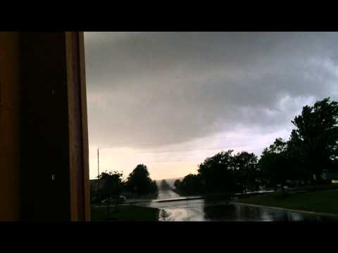 Lee's Summit, Mo... July 1, 2015...video'd by Lee Atchison...