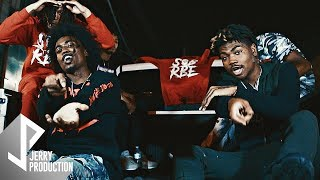 SOB x RBE (Yhung T.O, DaBoii) - Ruthless (Official Video) Shot by @JerryPHD