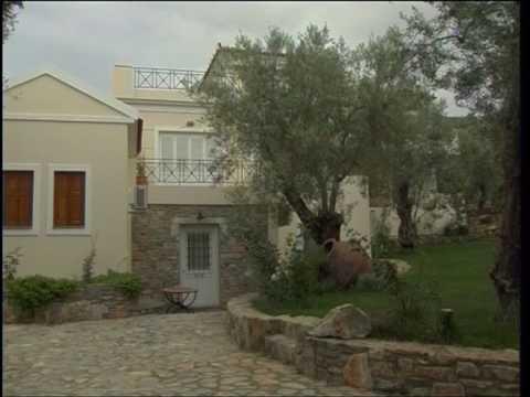 Promotional video #0 for Gera's Olive Grove-Elaionas tis Geras