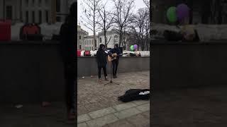 Кофе мой друг ☕ Акмаль Ходжаниязов 😍 Голос дети 5 ✌