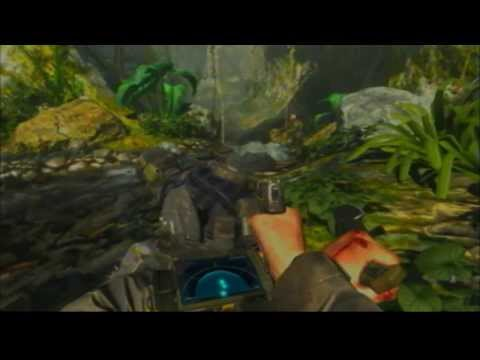 """LA SELVA!!"""" Call Of Duty : GHOSTS - Campaña - Parte 6 - Español - Walktrough -"""
