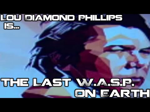Lou Diamond Phillips in The Last W.A.S.P. On Earth (2015) Trailer HOUSEFILMS