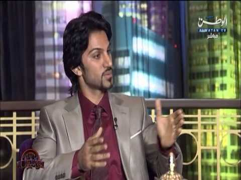 SFIV Kuwait Tournament on Al-Watan TV - Part 1