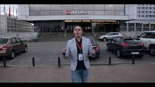 Смотреть видео 19.10.2017 МК с Михаилом Дашкиевым. БМ Санкт-Петербург онлайн