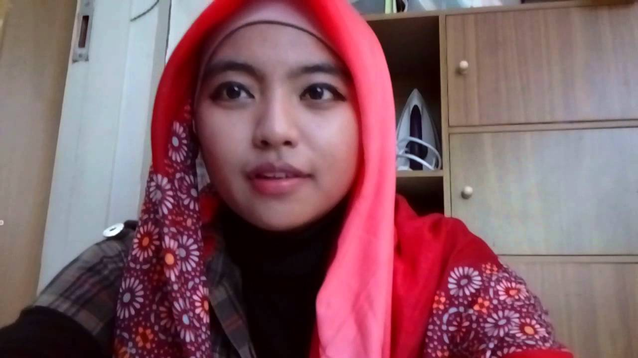 Tutorial Jilbab Segitiga YouTube