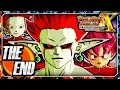 Dragon Ball Heroes Ultimate Mission X 3DS FINALE Makyouka Final Form Demigra Shamel Battle