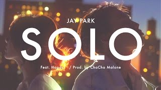 Repeat youtube video 박재범 Jay Park - Solo (Feat. Hoody) Official Music Video