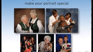 PowerPoint for Lifetouch Portraits