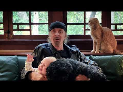 Sprich mit mir YouTube Hörbuch Trailer auf Deutsch