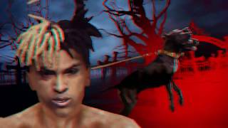 Download lagu XXXTENTACION Look At Me Animated Music MP3
