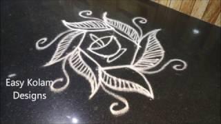 simple and easy rangoli designs,easy kolam designs,kolam designs for beginners,easy rangoli designs
