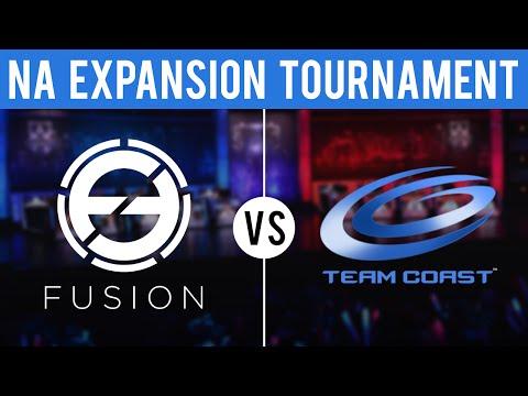 FSN vs CST - Game 3 | NA Expansion Tournament, Loser's Final | Team Fusion vs Team Coast