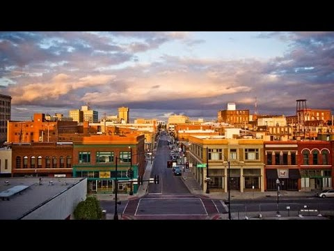 Live Life In Springfield Missouri - Travel & Tourism