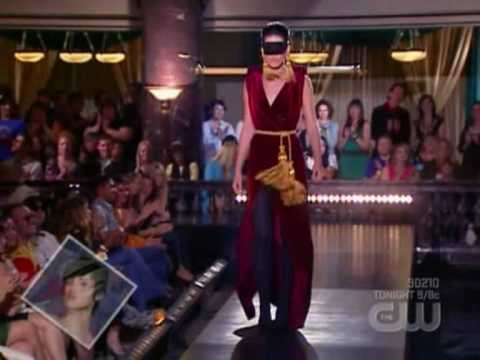 Final 3 on ANTM Cycle 11