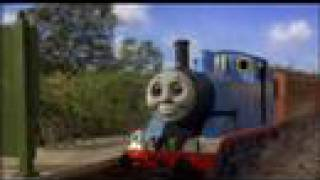 thomas and friends rhapsody in blue part 1