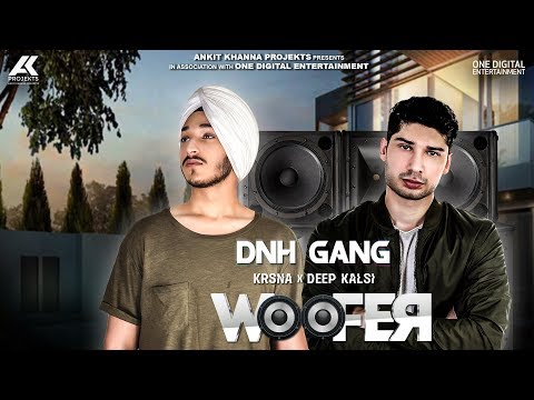 Deep Kalsi | KR$NA | Woofer | AK Projekts