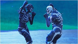 Every Fortnite Dance In Playgrounds  (Season 1 to 6)