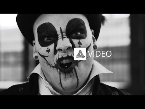 June Miller, James Marvel & MC Mota - Dominator [Official Video]