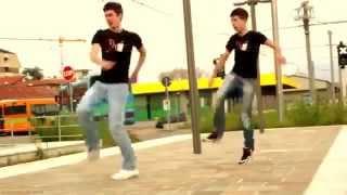 Джамп-Стайл, Танцуем !