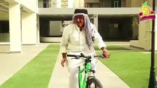 اغنية جديدة صاحبنا  وقع بها ابو رجب