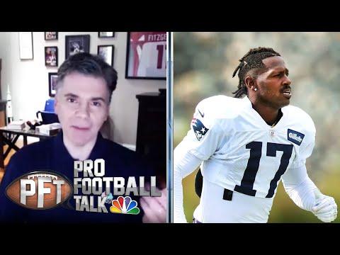 PFTPM: Allen Sills on NFL and COVID-19, mailbag (FULL EPISODE) | Pro Football Talk | NBC Sports