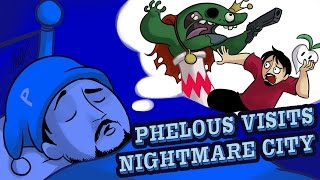 Nightmare City - Phelous