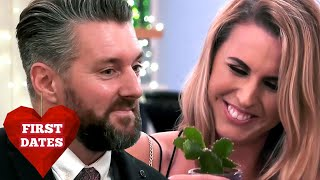 Should I Bring Flowers On A First Date? | First Dates