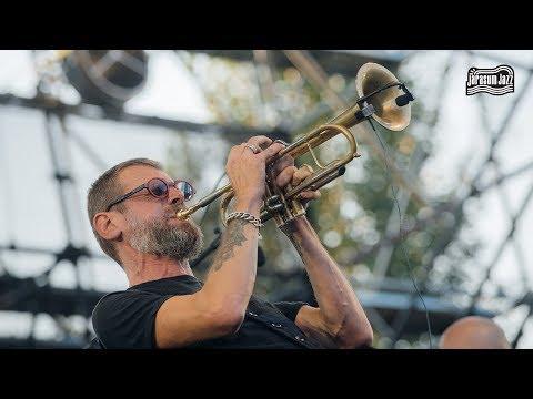 Fabrizio Bosso Quartet - Jarasum Int'l Jazz Festival 2017