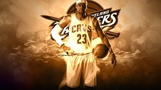 LeBron James Mix Till I Die