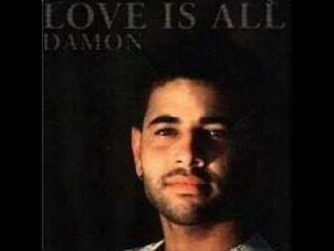 Damon Williams - No Ordinary Love
