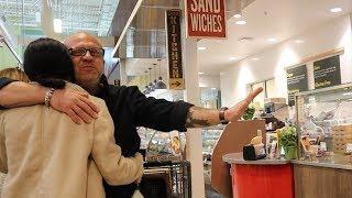 Продуктовый Шопинг в Супермаркете New Frontiers - Эгине - Семейный Влог - Heghineh Cooking Show