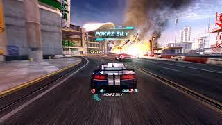 Split\Second short gameplay(PC)[HD]